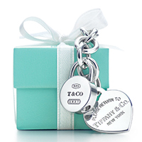 Бутик  Tiffany & Co